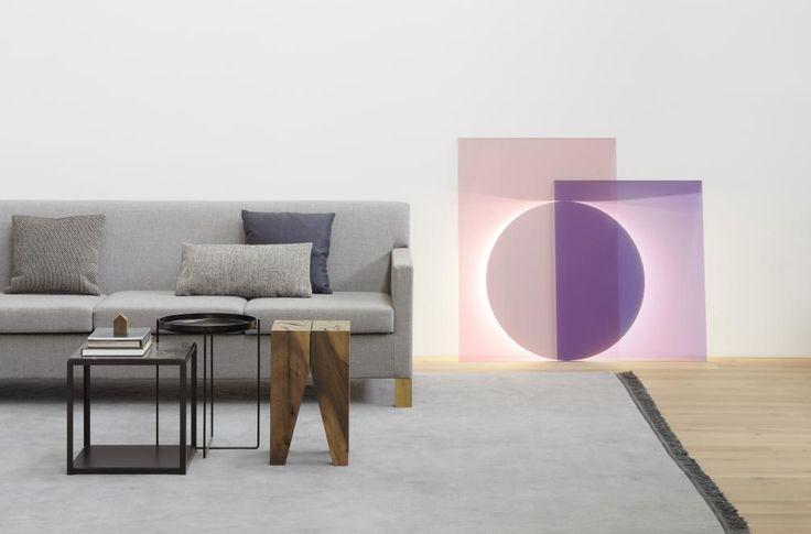 Colour, Design: Daniel Rybakken + Andreas Engesvik