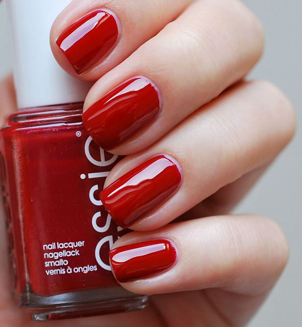 """Essie """"Twin Sweater Set""""...my new favorite color. 10/2013"""