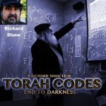 Planet X, Clinton Foundation, Trump and the Third Temple — Torah Codes Producer, Richard Shaw