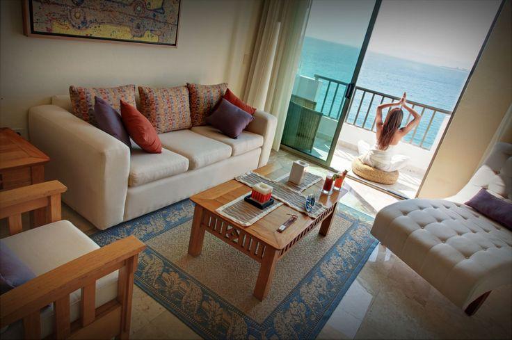 Habitación Vista al Mar-Hotel Premiere