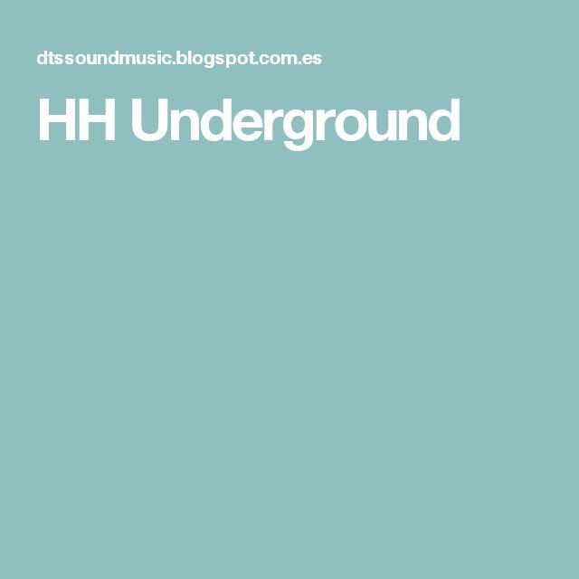 HH Underground