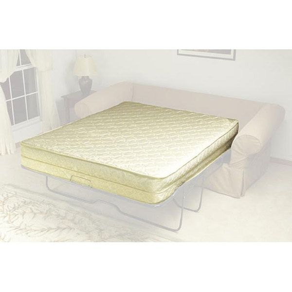 Airdream Sleeper Sofa Bed Mattress Ping Great Deals On Fashion Group