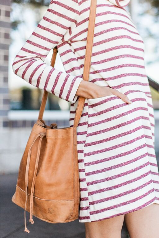Tadesse Bucket Bag | FASHIONABLE