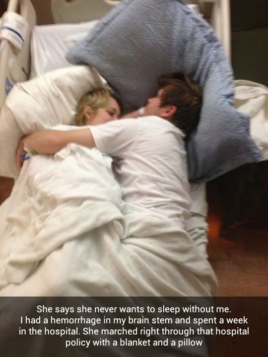 This would be me and Matthew.