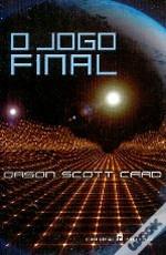 O melhor livro de ficção cientifica que li até hoje. Smashing... Awesome