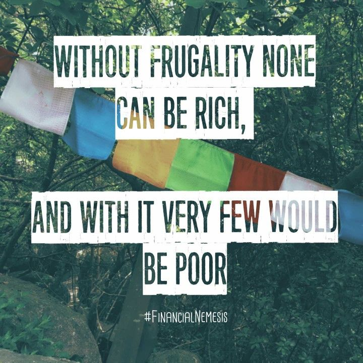 There is a huge difference between being frugal and being cheap.  Living the frugal life style doesn't mean that you are cheap. Being frugle simply means that you prioritize the things that are most important to you in life. It is about focusing on the things that brings you joy. Those who are frugal are not afraid of spending money. They put quality and value first. They tend to spend less, waste less, and are more resourceful. . .