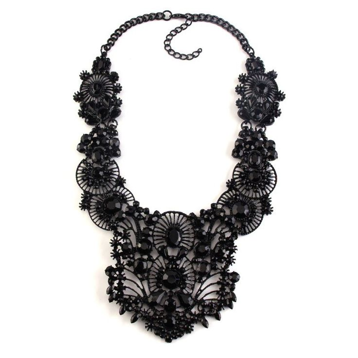 Dark Age Necklace Inspired by Natives - free shipping worldwide