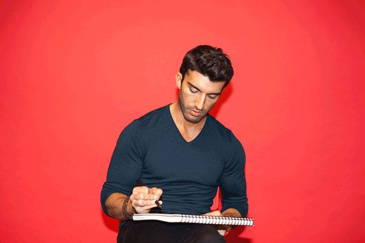 17 Relationship Deal Breakers With Justin Baldoni