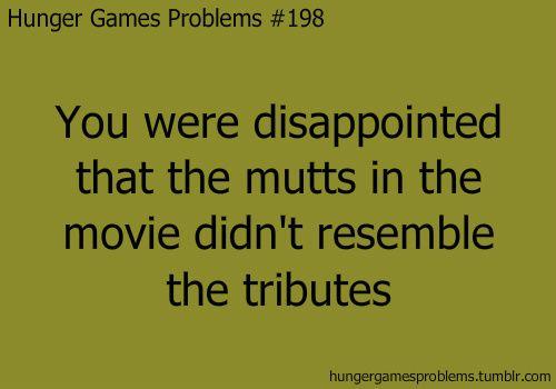 Hunger Games Problem #198