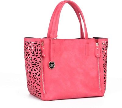 Diana Korr Hand-held Bag Pink-02 - Price in India #HandBags