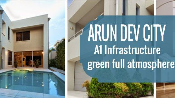 Arun Dev Builders LTD