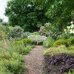 An einen schönen regenfreien Tag kann ich euch einen Ausflug in den Loki-Schmidt-Garten ans Herz legen.  Der Botanische Garten in Klein Flottbek ist sehr liebevoll gestaltet und ist hervorragend mit öffentlichen Verkehrsmitteln zu erreichen. Er bietet viel Ruhe und Erholung mitten im ganz normalen Großstadtleben.