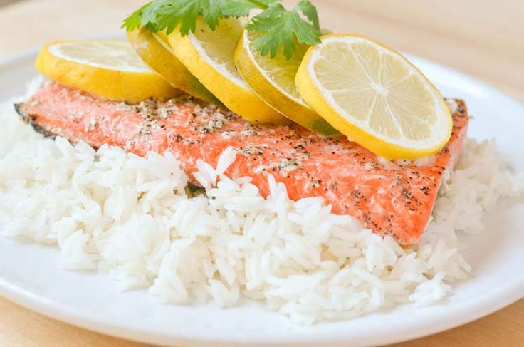 How to Cook Frozen Salmon in the Oven / Alaska Seafood