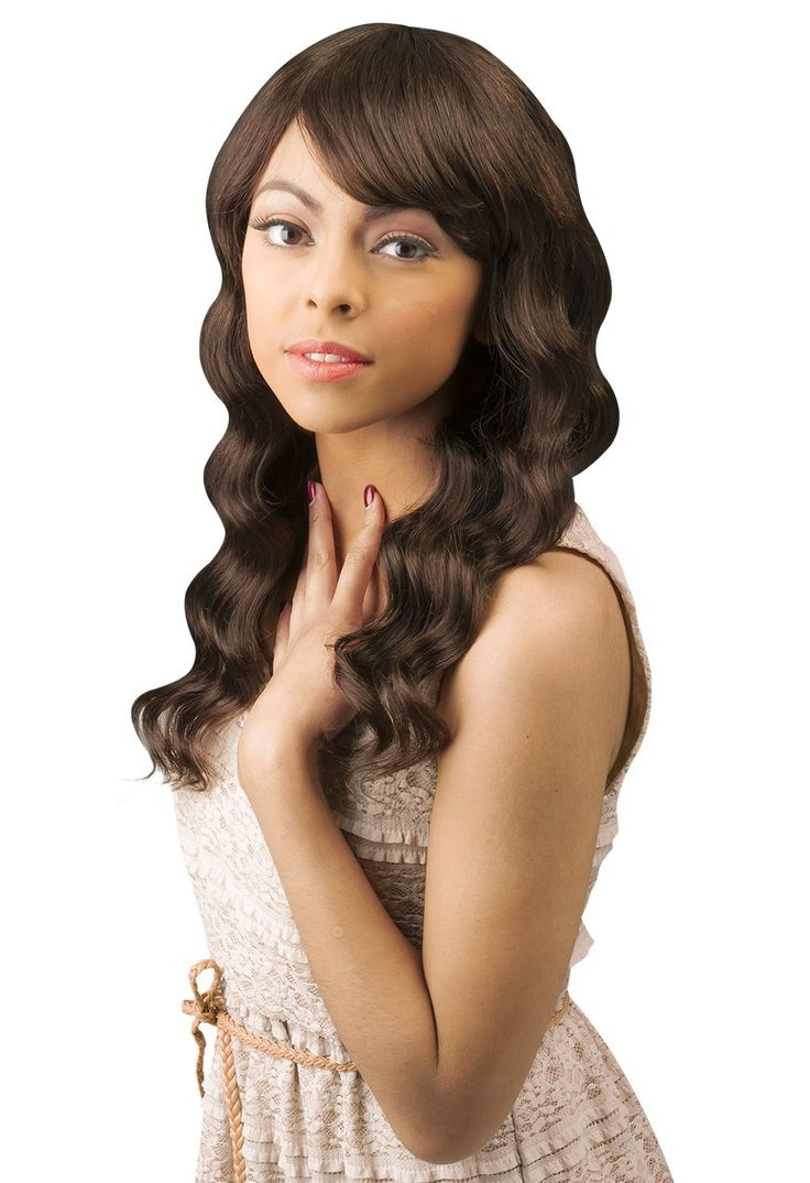 New Born Free Remy Human Hair Wig - Secret Collection Peruvian Remi Wig - SPW4 (2) *** This is an Amazon Affiliate link. Want additional info? Click on the image.