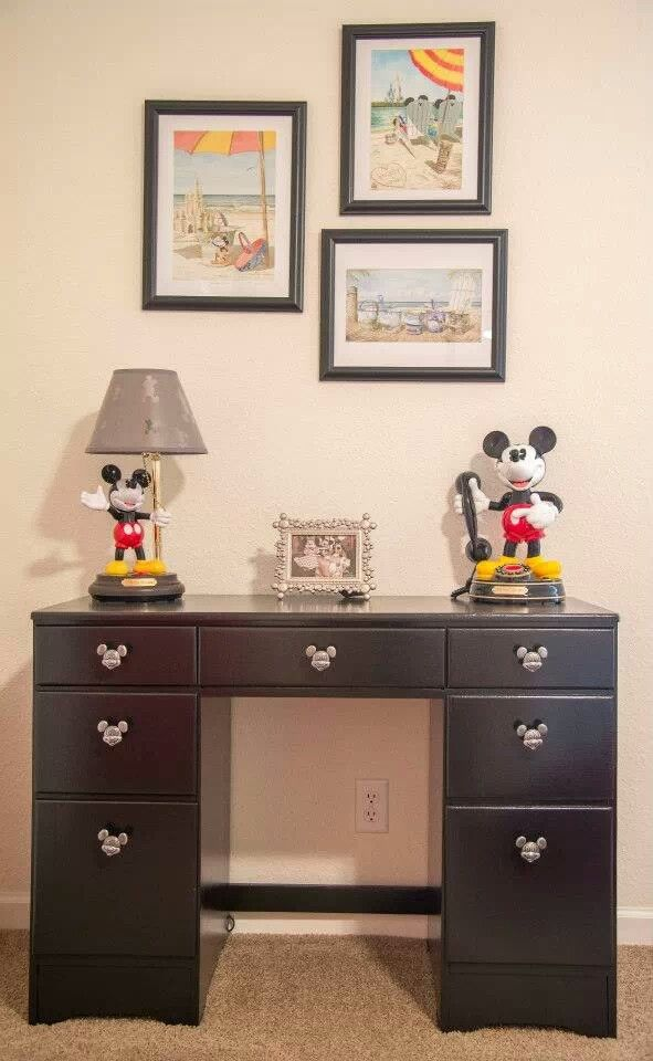 disney office decor. disney guest room office decor