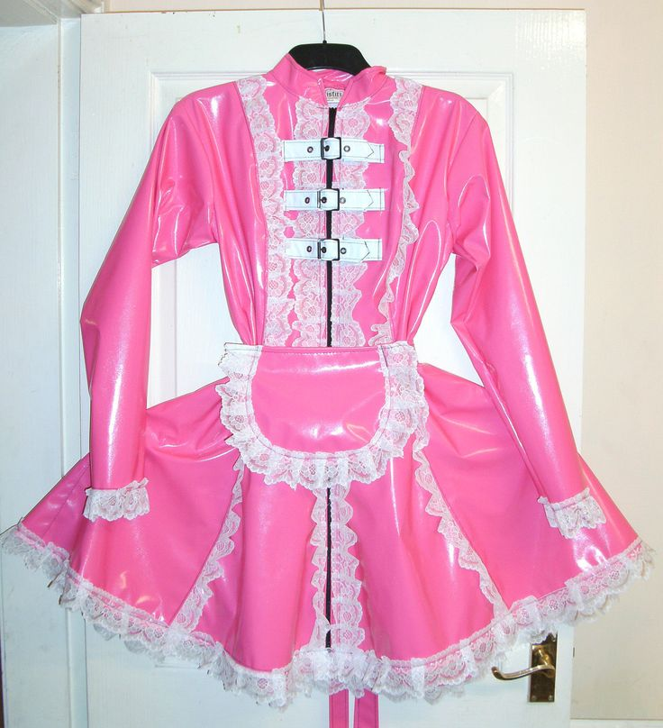 Pin by Johnny Spot on Sissy maid | Pinterest | Clothes, Maids and Dresses