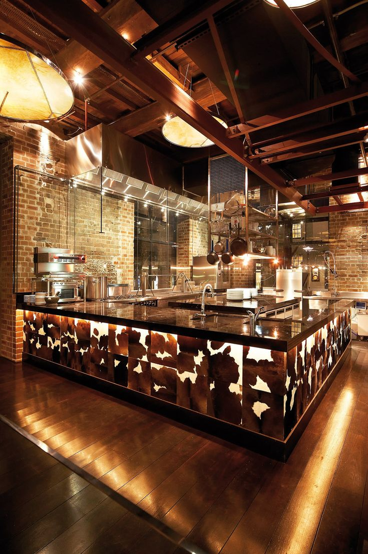 83 best Restaurant \u0026 Hotel Design images on Pinterest | Retail ...