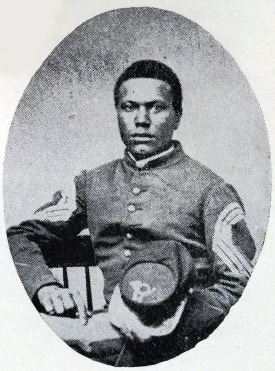 an analysis of african american volunteers in the american civil war An overview of the african-american experience  african culture enriched much of american music,  abolition and civil war.