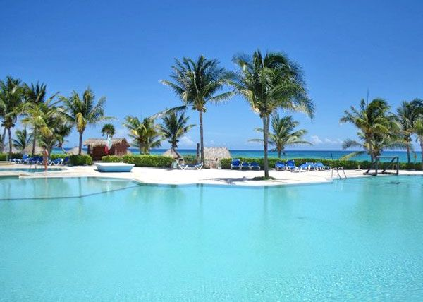 I want to do this!    Akumal Beach Resort, Mexico: An All Inclusive Resort for a Laid-Back Family Vacation