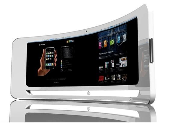 Products #Apple is dreaming up www.touchit.es