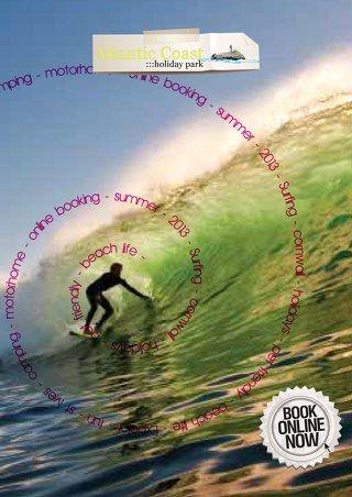 Coastdale Parks - Brochures