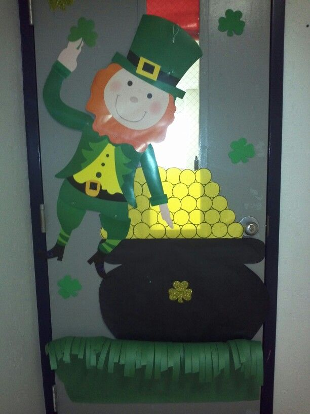 Classroom Prank Ideas ~ Best st pats images on pinterest holiday crafts