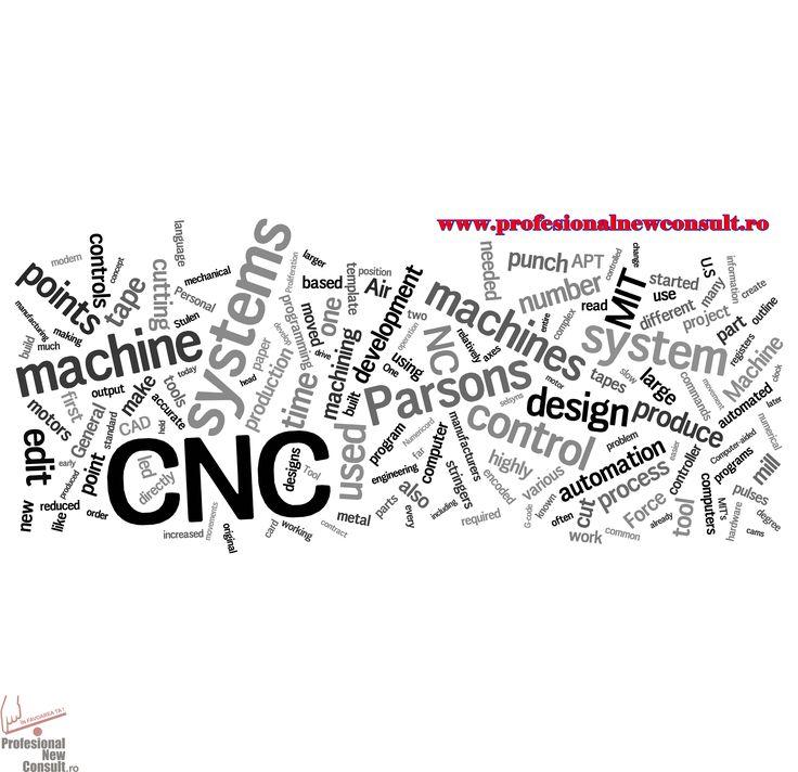 Curs Operator CNC - detalii pe site la adresa : http://www.profesionalnewconsult.ro/cursuri-autorizate/cursuri-tehnice-meserii/curs-operator-masini-cu-comanda-numerica