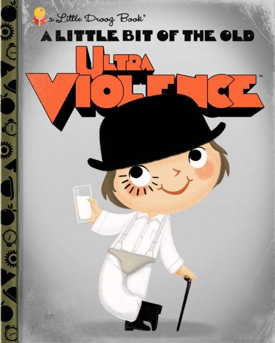 Joey Spiotto's Storybook Puts Pop Culture onto Kid's Books — GeekTyrant