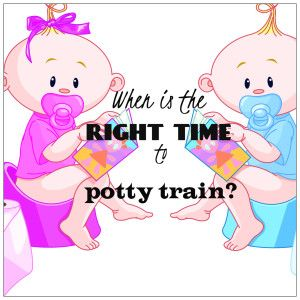 Proven tips to get your little one through potty training that much faster!