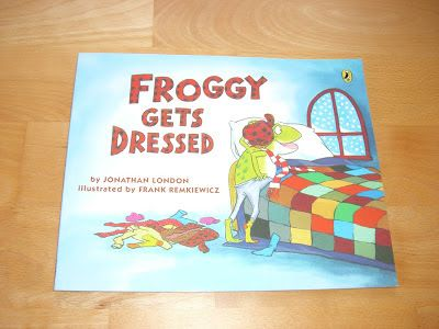 froggy gets dressed template - 606 best images about herbst on pinterest activities