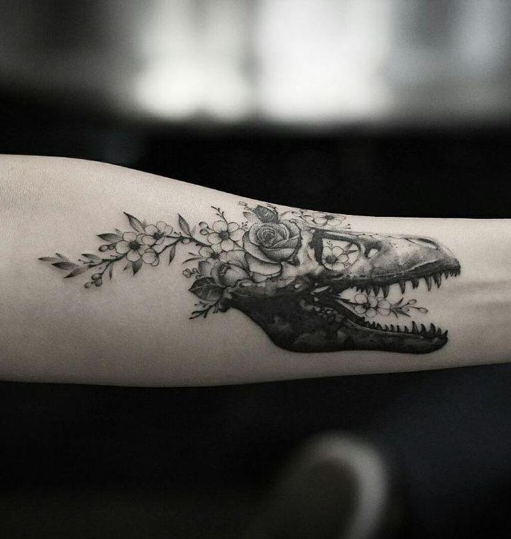 48 Amazing Tattoos by Dragon – Tattoos