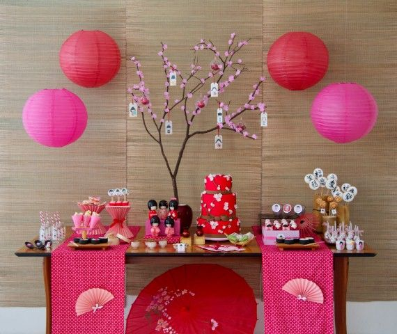 64 best Japanese Birthday images on Pinterest Japanese party - fresh birthday party invitation in japanese