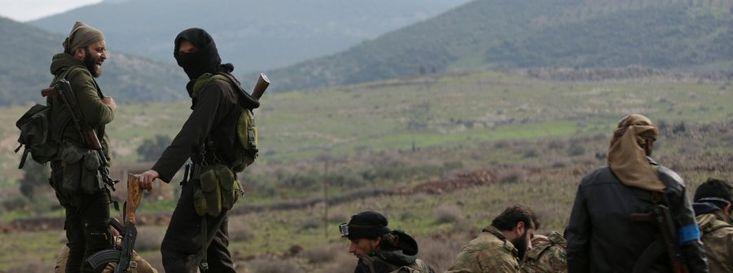 Kämpfe in Syrien: Kurden verbünden sich mit Assad - gegen die Türkei