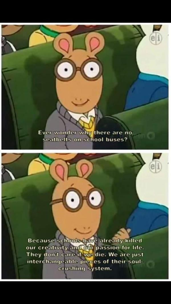 Haha Arthur was the best xD
