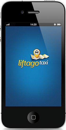 Passenger   Liftago.com