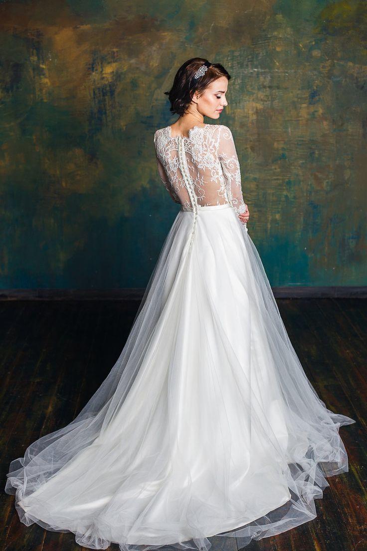 new wedding dress 2015 www.oneloveonelife.ru