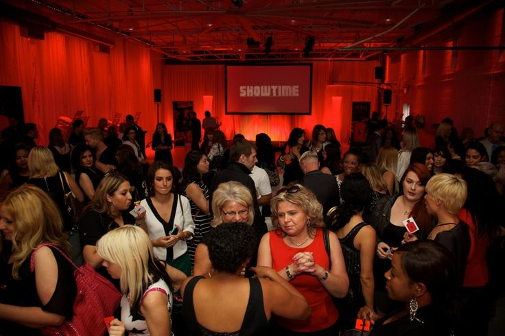 Ralph Lauren launches Polo Red @Airship37 Event Venue