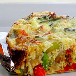 Easy quiche recipes without crust