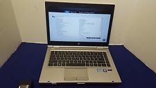 """HP EliteBook 8460p 14"""" Laptop Intel Core i5-2520M 2.50GHz 4GB 250GB No OS #1339 ID: 132326750616 Auction price: $99.99 Bid count: Time left: 6d 23h Buy it now: $99.99 September 12 2017 at 04:32AM via eBay http://ebay.to/2y34xIi Brainbox"""