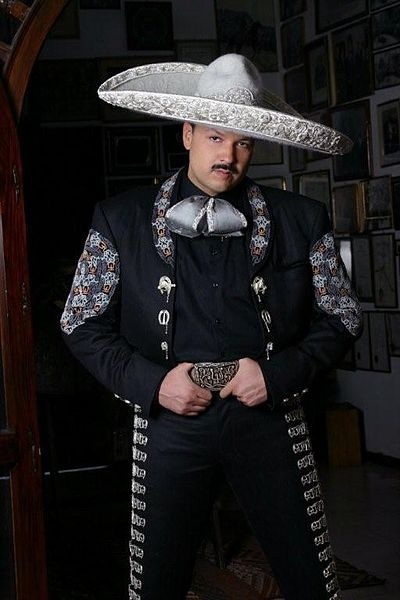 love him...his last concert at Gibson Amphitheatre was the best and lasted 3 hrs...AMAZING!!!......Pepe Aguilar (9/6/13)
