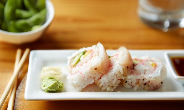 Zen 16 Sushi Cafe - Pleasant Hills: $13 for $25 Worth of Asian Cuisine for Two or More at Zen 16 Sushi Cafe (Up to 48% Off)