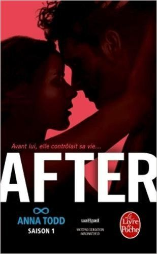 Telecharger After, Tome 1 de Anna Todd Kindle, PDF, After, Tome 1 PDF, eBook