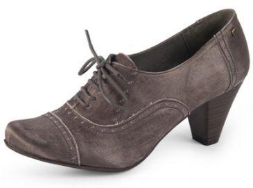 zapato oxford mujer tacon - Buscar con Google