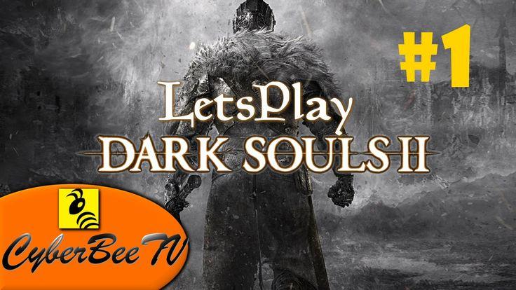 Dark Souls 2 Multiplayer Gameplay (Part 1)