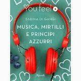 Babette legge per voi: Musica, mirtilli e principi azzurri, di Sabina Di ...