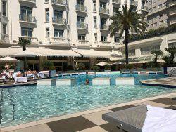 Grand Hyatt Cannes Hotel Martinez - UPDATED 2017 Prices & Reviews (France) - TripAdvisor