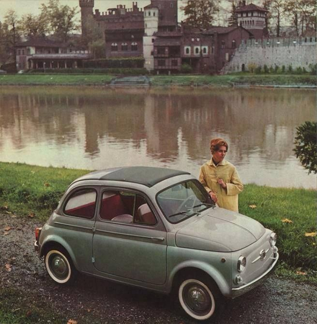 1000 Images About 500 On Pinterest: 1000+ Images About Fiat 500 Story (Historical Pictures Of