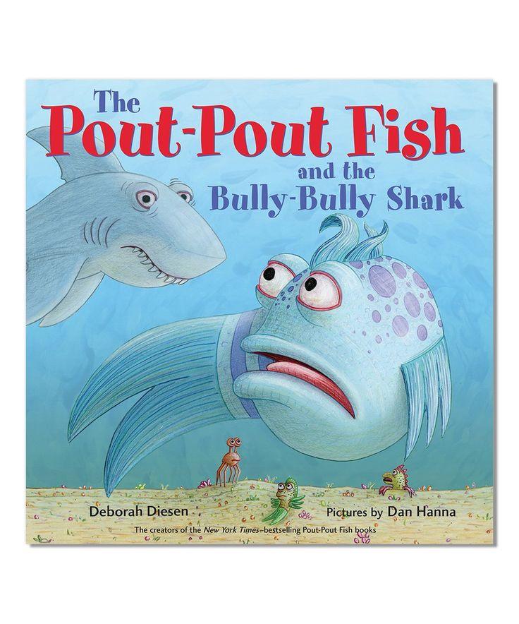 Best 25 Pout Pout Fish Ideas On Pinterest Feelings