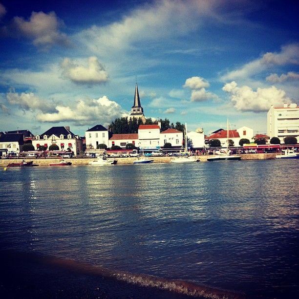 Saint-Gilles-Croix-de-Vie, Pays de la Loire www.samboat.fr