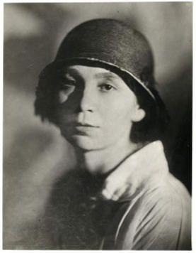 Наталья Гончарова.